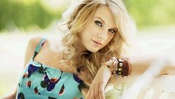 Taylor Swift Wallpapers HD 2012
