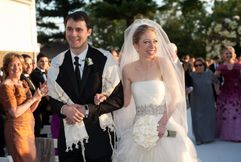 Chelsea Clinton wedding pictures | CelebritiesCouples