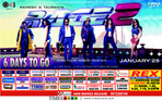 RACE 2 2013 MOVIE THEATERS LIST IN HYDERABAD - Goaips