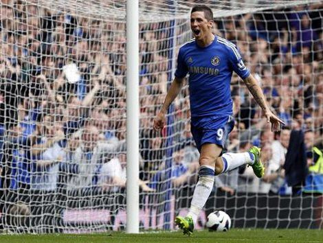 Premier League: Chelsea secure Champion League spot