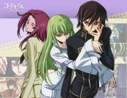 Code Geass  Mirala en youtube^^ Images