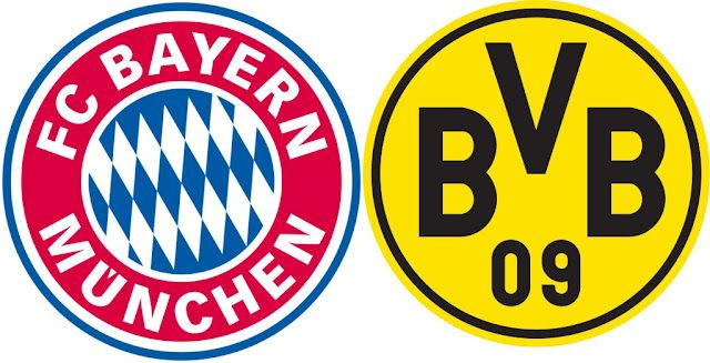Bayern Munich vs Borussia Dortmund | Champions League Final