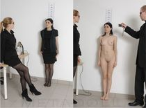 Fetish Kinky: Totally Undressed 02