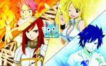Fairy Tail & DBZ HD Panels Coming To New York Comic Con 2011