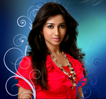 World of Celebrity: Shreya Ghoshal Indian Singer