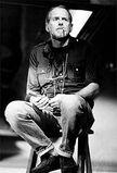 CineSouvent: Um pouquinho sobre Bob Fosse