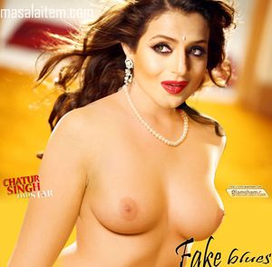 Amisha Patel breasts Naked, Nude Amisha Patel Boobs-Fake Picture