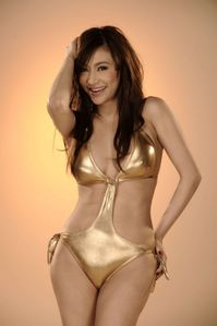 This year Rufa Mae Quinto is Top 86 in FHM Sexiest Women