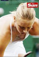 Tennis oops