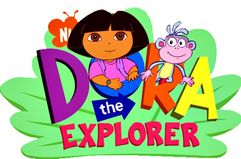 Luccica: [??] Dora the Explorer