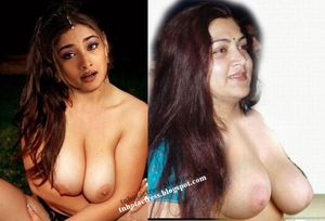 Tamil actress Manisha and kushboo big boobs show ~ Nude And Naked