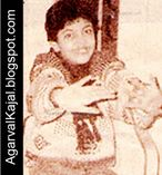 Naan Mahaan Alla Kajal Agarwal Photos: Kajal Agarwal Childhood Photo