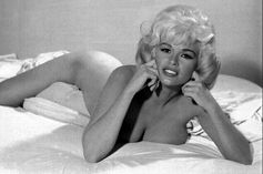 LouLou's Vintage Fair: Happy Birthday Jayne Mansfield