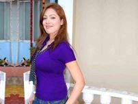 Moon Moon (Munmun) Dutta is a model and actress She is best known for