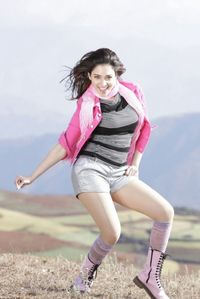 Tamanna in Racha Hot and Unseen Stills
