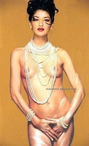 Slut Actress: Sonali Bendre Nude Photoshoot