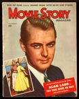 Lives: Just Shy of Respect: The Hollywood Life and Death of Alan Ladd