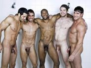 naked hunks 3 11 2011 write comment