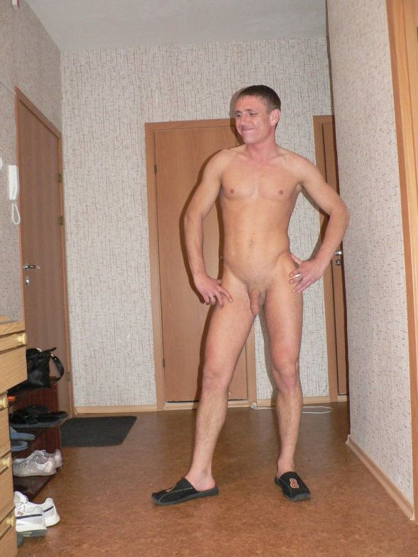 Mature And Young Guy Nude