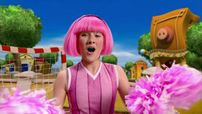called lazy town in lazy town tort lazy town stephanie lacy town