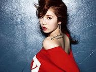 HyunA Unleashes Jacket Photos For Solo MiniAlbum Comeback!