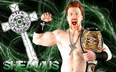 Sheamus 2013 HD Wallpaper  Wrestling and Wrestlers