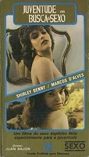 Shirley Benny
