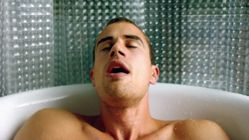 Edward's Photos of the Day: Downton Abbey Hottie #1: Theo James