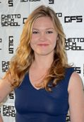 Julia Stiles See Through  Ghetto Film School Annual Benefit Gala