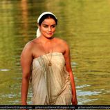 Mallu Auntys Reallife Nude Photos: Swetha Aunty Hot show in Water :Wet