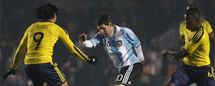 Ver Partido Argentina vs Colombia En Vivo Gratis Live Stream World Cup