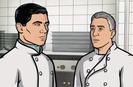 A Fistful of Soundtracks: The Blog: 5-Piece Cartoon Dinner (03/06