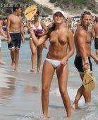 c++ Program: [PrettyWoman] Nude Pics of Topless Beach Girls