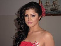 BDARTIST: Srabonti An Indian Bengali Actress