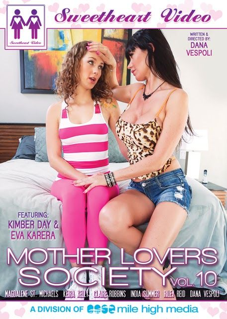 Mother Lovers Society 9