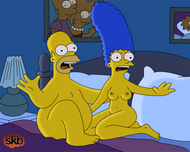 MargeSimpson+TheSimpsons+homersimpsons+dont+come+in png jpeg png