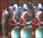 For The Love Of Man: Leonardo Dicaprio Nude Showing His Cock, Ass And