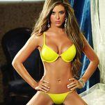nenas colas tangas bikinis babes nude girls hot sexy  muy sexy