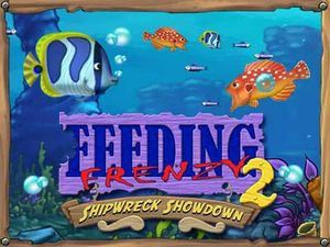 Feeding Frenzy 2 Full Version Free Download | Welcome to ComputerZone