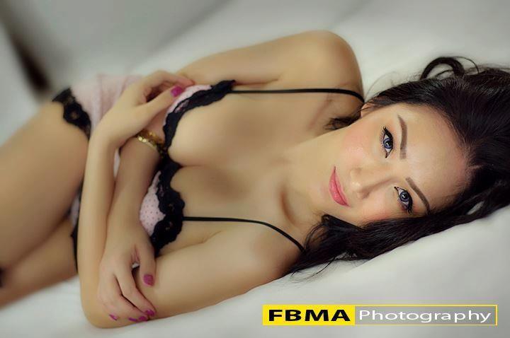 Pinay Pauline