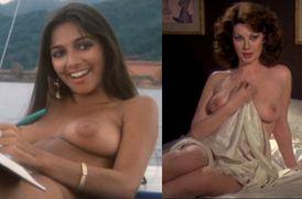 Sandra Orlow Nude Pic Carol Bouquet Hot #6 | 820 x 542