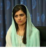 Hina Rabbani khar Hot photos