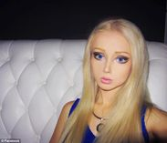 Welcome to Noni Anumudu's Blog : Is the Human Barbie a fake? Video