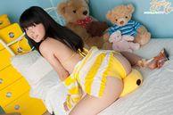 Imouto tv] Tomoe Yamanaka ~ shimacolle yamanaka t01 � Gravure