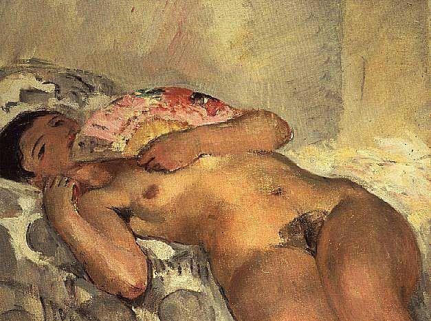 Lad Nude