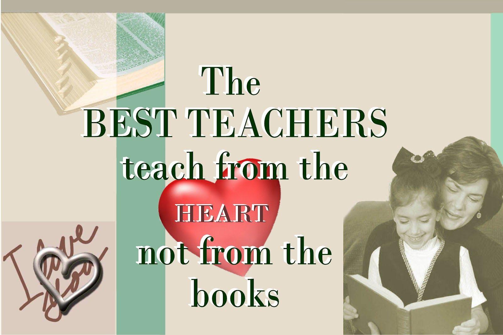 It S A Sweet Life Being A Teacher Especially
