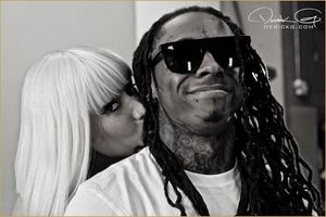 Die Tryin': New Music: Roman's Revenge 2 0 - Nicki Minaj ft  Lil Wayne