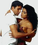 Akshay Kumar and Priyanka Chopra still in touch?