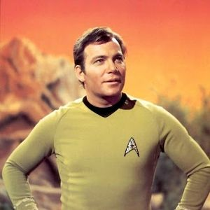 james kirk porn