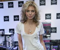 AnnaLynne McCord  HBO Luxury Lounge In Honor Of The 61st Primetime